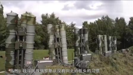 不猛不是普京! 北约数万大军陈兵边境, 战斗民族给出最霸气回应