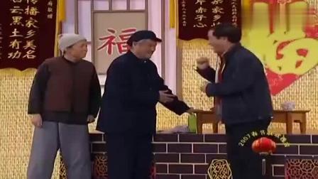 赵本山携手宋丹丹巅峰巨作2002春晚策划从头一直笑到尾