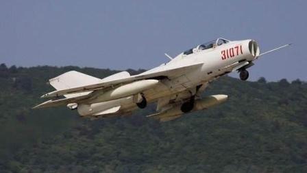 为何中国囤积数千架报废战机? 谜底揭开让老美胆寒!