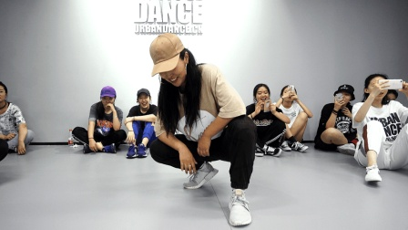 Subin Kim 编舞《X'Gon Give It To Ya》Urban Dance Studio GRV