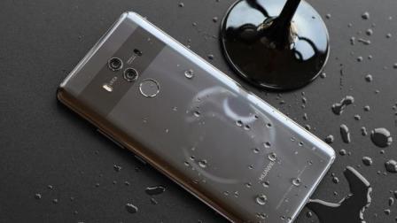 二手华为手机报价: 华为Mate10 Pro又降新低, 实力强悍价格感人!