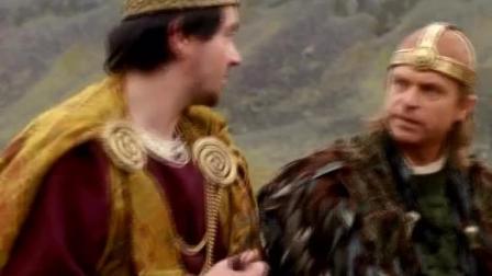 国王为了抢女人发动战争,魔法师将圣剑封印