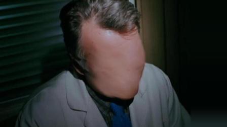 男子用高科技仪器清除记忆, 但清除到一半时, 他就后悔了!