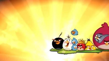 愤怒的小鸟2: 2级366级;全高清技能游戏破解版
