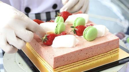 最符合十二星座气质的蛋糕! 狮子座的最美味, 处女座的最耐看