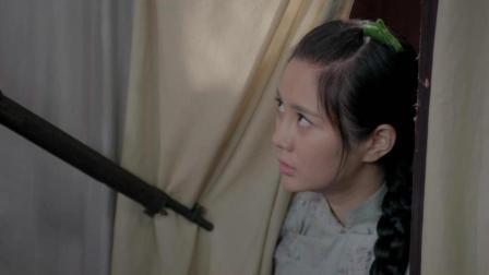 日军军官发火下令展开大扫荡, 见人就, 卖烟的女孩都不放过