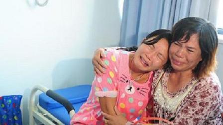 妈妈带女儿体检, 在门外等, 突然一声尖叫, 母亲闯进去一看吓住了