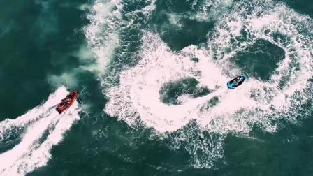 无人机航拍教程-大疆航拍无人机案例-端午
