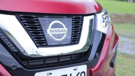 【GO车誌/buycartv】敦厚如昔 悦享舒适|日产 Nissan 奇骏 X-Trail 4WD