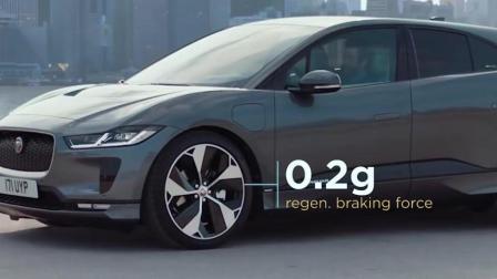 【GO车誌/buycartv】绿能捷豹 魅力放电|捷豹 Jaguar I-Pace 海外试驾