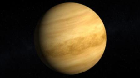 金星的自转速度不是恒定的? 金星: 我想咋转咋转!