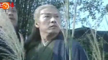 乔峰大战西夏一品堂, 打狗棍降龙十八掌擒龙手全上了, 乔峰只服黄日华