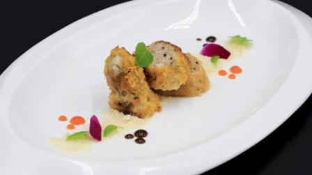 韩师傅厨房教您做正宗法式烤鸡腿, 简单易学, 味道独特!