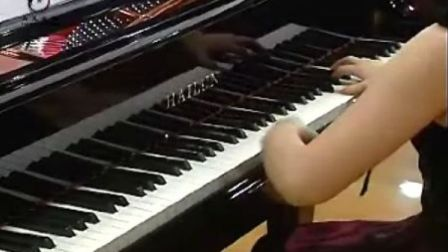 音协新版钢琴演奏考级十级第八讲-浪漫─近代风格乐曲