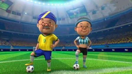 世界杯的广告是中国式广告的成功还是悲哀?