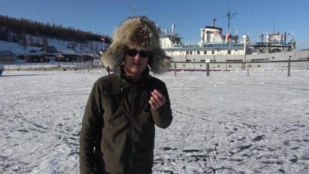 博山找寻传说中的蒙古海军