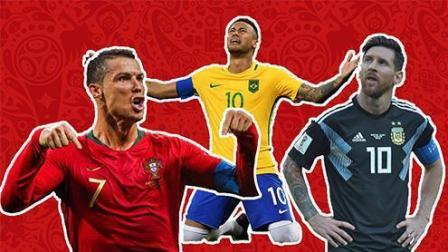 盘点世界杯半程小组赛之最, 4大看点5大乌龙#玩转世界杯#