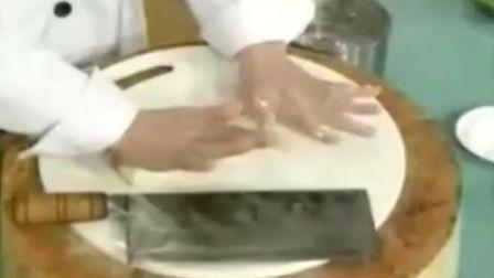 广东最好吃葱油饼最新制作方法