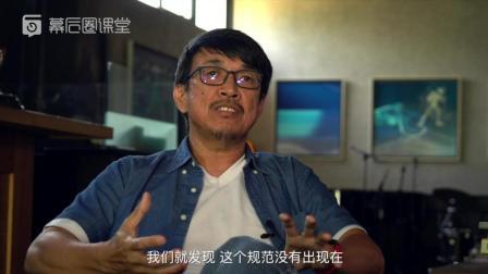 《勇气》作词人畅谈中国音乐环境