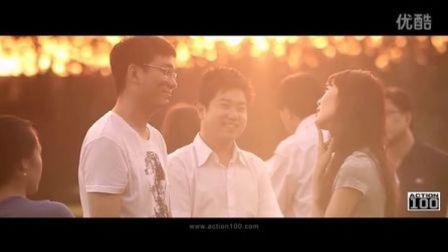 【ACTION100 婚礼电影】健一公馆