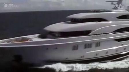 极尽奢华:1亿美元 超豪华游艇 Lurssen_Linda_Lou