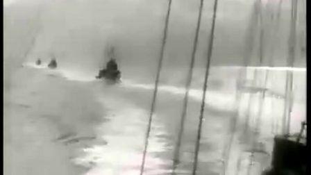 二战纪录片《太平洋大海战》
