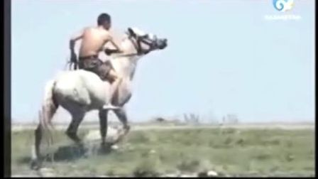 哈萨克最新电影 Балалық шағымның аспаны 2011