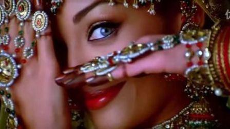 印度第一美女艾西瓦娅.雷卡塔克绝美舞蹈 勒克瑙之花 Salaam 异域风情