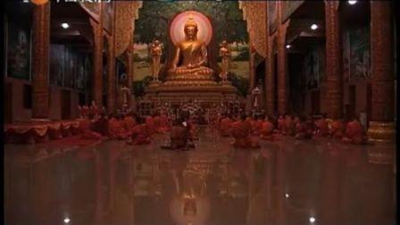 《首播纪录》:千年菩提路——南传上座部佛教