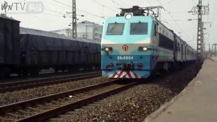 株洲火车迷-蜗牛行-株洲运转拍车合辑