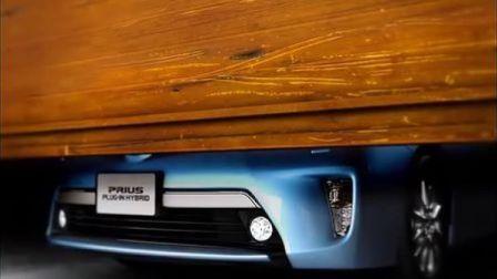 TOYOTA Prius Plug-in Hybrid(PHV) 丰田普锐斯外插充电式混合动力车