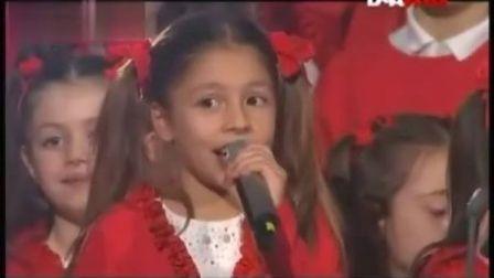 Buon Natale in allegria - 2011年平安夜音乐会(Deakids)