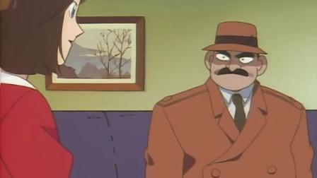 名侦探柯南 056