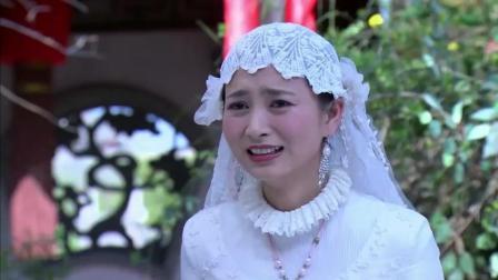 丈夫以为妻子死了, 没想她竟出现在自己的婚礼上, 吓坏了