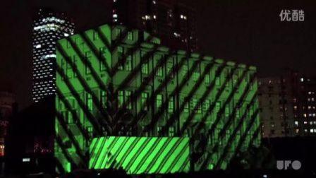 非建筑 Non-Architecture | 大型随境生象表演 2011