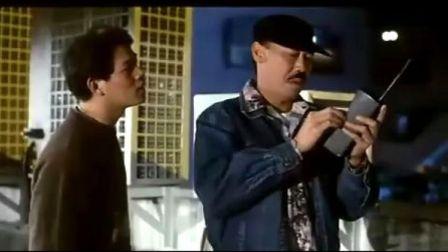 香港经典喜剧搞笑鬼片《老友鬼上身》吴君如 午马等 绝对国语电影 标清