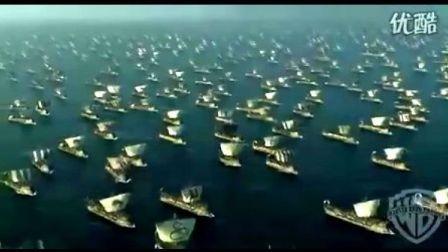 《特洛伊》预告片(Troy,2004年)