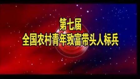 优秀党员事迹片:全国农村青年致富带头人标兵 1