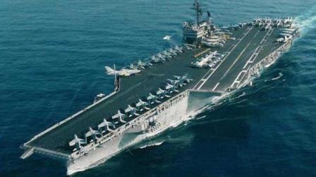 美军为何突然劝告中国不要研制航母? 真正原因终于被揭开!