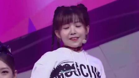 【火箭少女101】101小姐姐为大家带来土味音乐串烧!
