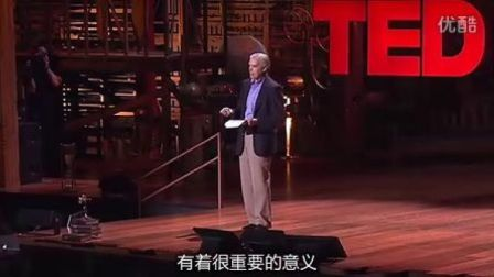 TED,四個修復破碎法律系統的方法,2010