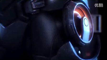 [电影] 动画 《星河战队:入侵》 最新 官方 预告片