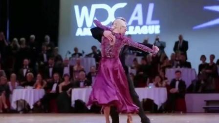 2018WDC世界巨星-摩登舞