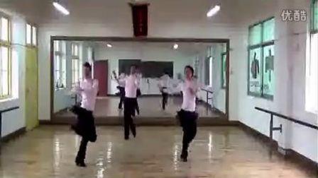 过河 兰燕稻都广场舞
