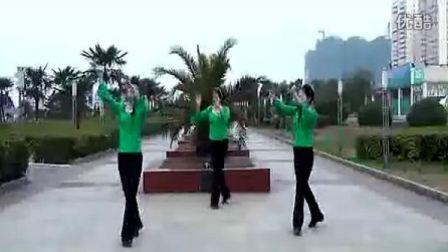 我心永恒,兰燕稻都广场舞