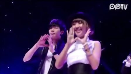 Dream High 2 第10集 JB、娜娜、Ailee、斯宇 - 下雨的日子