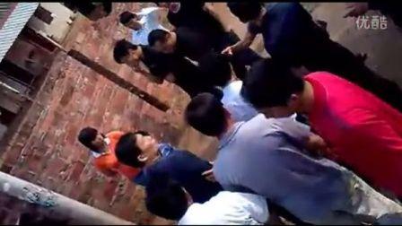 20120307广东湛江市徐闻县角尾打人