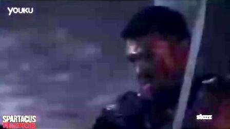 Spartacus Vengeance 2x10 Promo