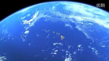 BBC 南太平洋 大洋中的岛屿