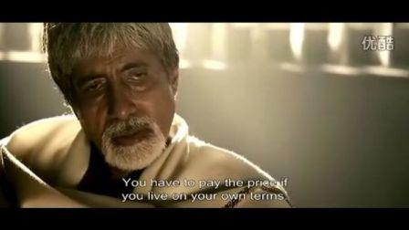 印度电影:印度教父2 Sarkar Raj (2008) 720p英字